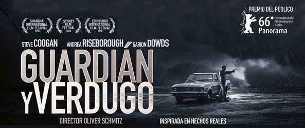 Guardián y Verdugo - CineForum