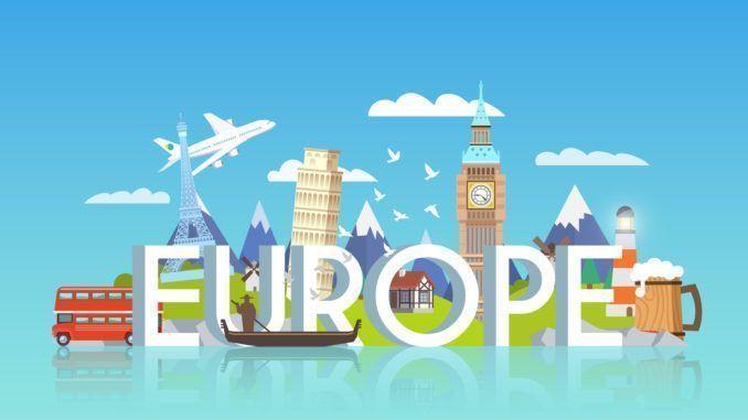 CF 41. La evangelización hoy en el contexto europeo